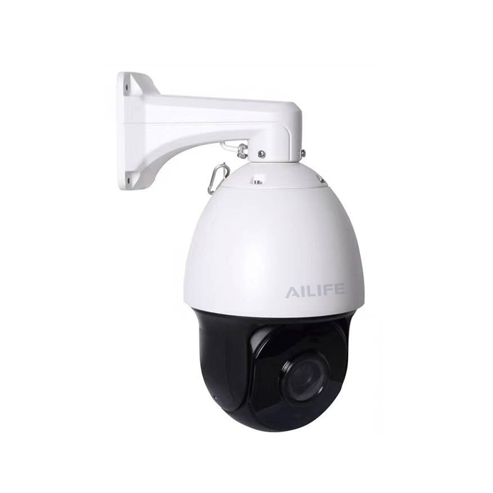 Camera Speedome PTZ IP AI-HD617ER-18X-2M